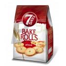 Bake rolls kétszersült pizzás 102080 (90 g) ML010700-35-12