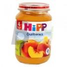 Hipp 4340 őszibarack (190 g) ML016489-8-10