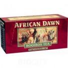 African dawn rooibos tea ribizli 20 db (20 filter) ML017931-38-11