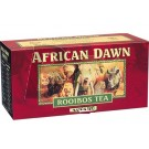 African dawn rooibos tea natur 20 db (20 filter) ML017933-38-11