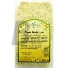 Natura fasírtpor ákos 250 g (250 g) ML018676-34-10