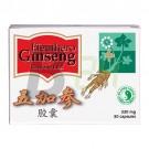 Dr.chen ginseng eleuthero kapszula (30 db) ML020614-16-7