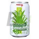 Pokka aloe vera üdítőital szőlő (330 ml) ML025699-3-9