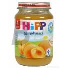 Hipp 4323 gyümölcs sárgabarack (190 g) ML030225-8-10