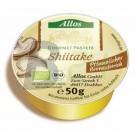Allos pástétom shiitake 50 g (50 g) ML031389-14-7