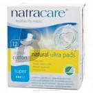Natracare bio betét szárny. super 12 db (12 db) ML034905-25-8