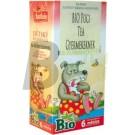 Apotheke bio emésztést segítő tea gyerm. (20 filter) ML036819-38-6