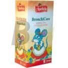 Apotheke bronchicare tea gyermekeknek (20 filter) ML036822-13-11