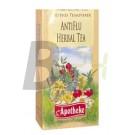 Apotheke anti-tox herbal tea (20 filter) ML036844-38-6