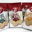 Bake rolls kétszersült baconos 106805 (80 g) ML038515-35-12