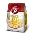 Bake rolls kétszersült sajtos 109404 (70 g) ML038516-35-12