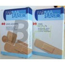 Farmap. egyméretű tapasz vízálló (12 db) ML038683-25-4