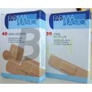 Farmap. többméretű tapasz vízálló 40 db (40 db) ML038684-25-4