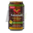 Karamalz maláta ital citromos dobozos (330 ml) ML039005-3-11