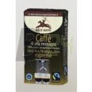 Alce nero bio arabica eszpresszó kávé (250 g) ML039568-11-5