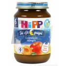 Hipp 5150 jó éjt papi gyümölcsös t.gríz (190 g) ML045205-10-2