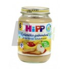 Hipp 4710 alma-banán babakeksszel (190 g) ML045207-8-10