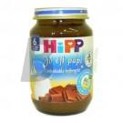 Hipp 5155 csokoládés tejbegríz (190 g) ML045296-10-2