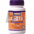 Now co q10 60mg kapszula (30 db) ML045641-18-8