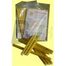 Nap-fény testgyertya teafa 10 db (10 db) ML046201-23-8
