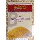 Naturworld bio puff. köles natúr 200 g (200 g) ML049131-31-10