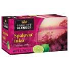 Klember zsírégető tea lime (20 filter) ML053745-14-8