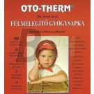 Oto-therm fülmelegító gyógysapka /2/ (1 db) ML054400-26-4