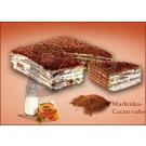 Marlenka mézes torta kakaós (800 g) ML055364-28-5