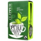 Clipper zöldtea pure 26 db (26 filter) ML062240-12-1