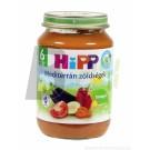 Hipp 4175 mediterrán zöldségek (190 g) ML062993-10-2