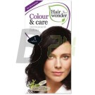 Hairwonder colour&care 1 fekete (1 db) ML065806-22-1