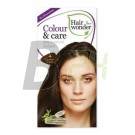 Hairwonder colour&care 4 középbarna (1 db) ML065809-29-10