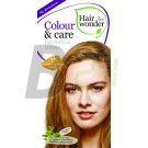 Hairwonder colour&care 7.3 közép a.szőke (1 db) ML065811-22-1