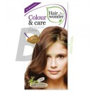 Hairwonder colour&care 6.35 mogyoró (1 db) ML065814-22-1