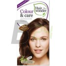 Hairwonder colour&care 5.35 csokibarna (1 db) ML065815-29-10