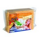 Twist extrudált kenyér kukoricából (80 g) ML066435-109-1