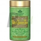 Tulsi bio green tea szálas (100 g) ML066590-38-8
