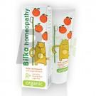 Bilka fogkrém homeop.gyermek 2+ mandarin (50 ml) ML068853-21-7