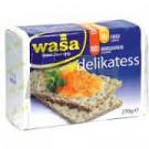 Wasa ropogós kenyérke fibre (230 g) ML072133-109-1