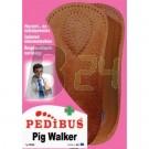 Pedibus talpbetét pig walker 39-40 (1 pár) ML072570-15-1