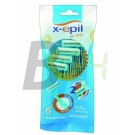 X-epil női borotva 2 pengés 6 db (6 db) ML073843-23-6