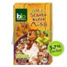 Bio zentrale biokids csokis maci müzli (375 g) ML074354-18-2