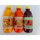 Diétás gyümölcsszörp mangó (330 ml) ML075231-12-1