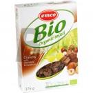 Emco bio müzli csokoládé-mogyoró (375 g) ML075330-18-1