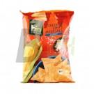 Bio zentrale tortilla chips tengeri sós (125 g) ML076155-27-4