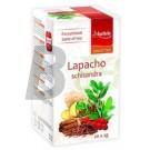 Apotheke lapacho-schisandra tea (20 filter) ML076224-38-6