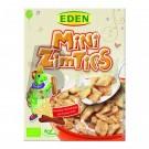 Eden bio mini fahéjas lapocskák (375 g) ML076901-18-2