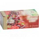 Belin vörösáfonya-málna tea (20 filter) ML077973-38-11