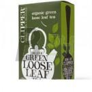 Clipper zöldtea pure szálas (125 g) ML078198-37-4