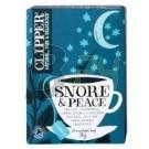 Clipper bio snore & peace tea 20 db (20 filter) ML078215-12-1